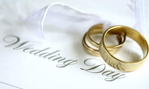 Поздравление на свадьбу от друзей в виде сценки