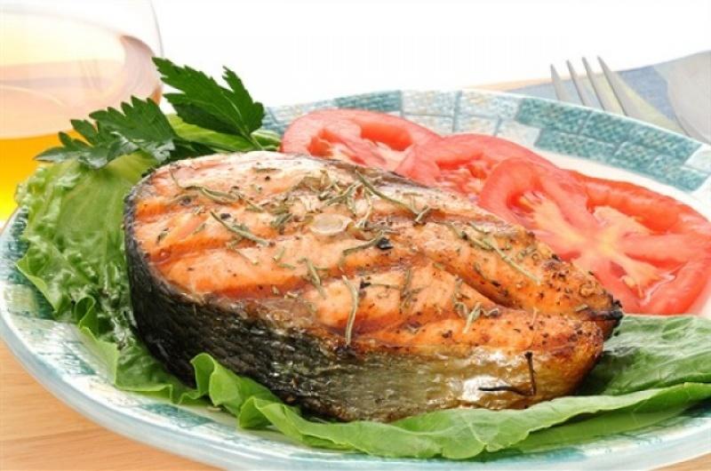 Как вкусно приготовить рыбу горбушу в духовке