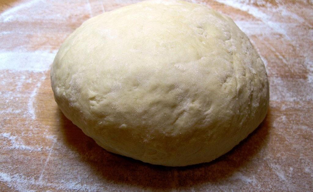 Как сделать тесто на манты мягким
