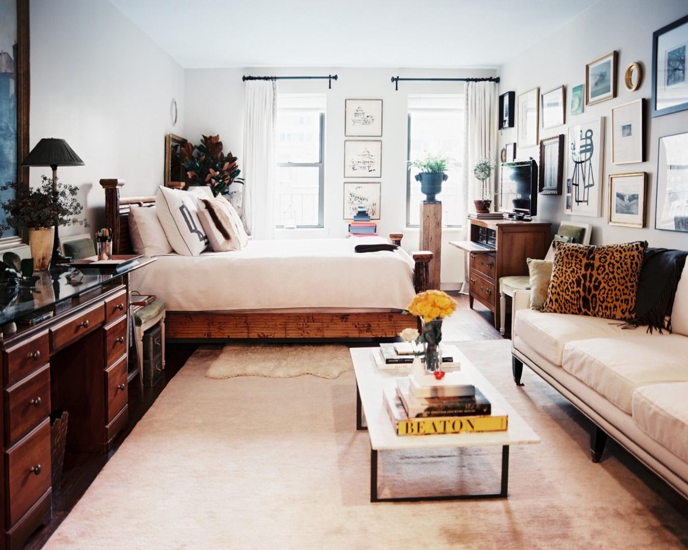 Дизайн комнаты 11 кв.м с кроватью