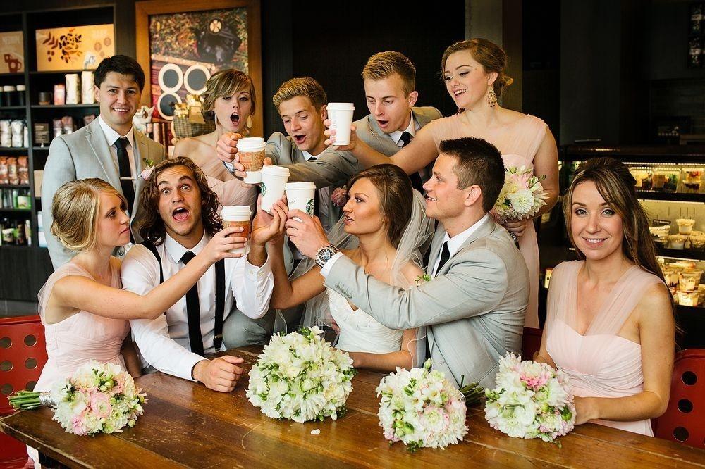 Конкурсы второго дня свадьбы дома