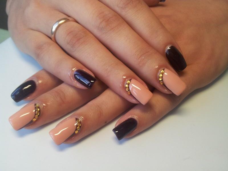 Фото очень красивых рисунков для ногтей