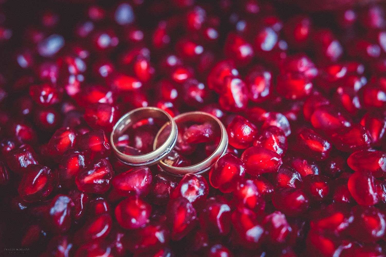 19 лет гранатовая свадьба поздравления