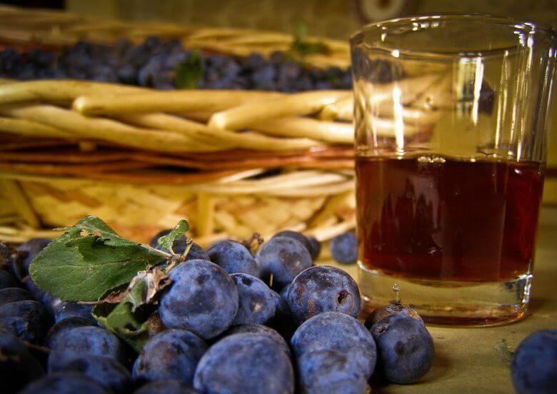 Вино из синего винограда в домашних условиях - карточка от пользователя olga.bardus в Яндекс.Коллекциях