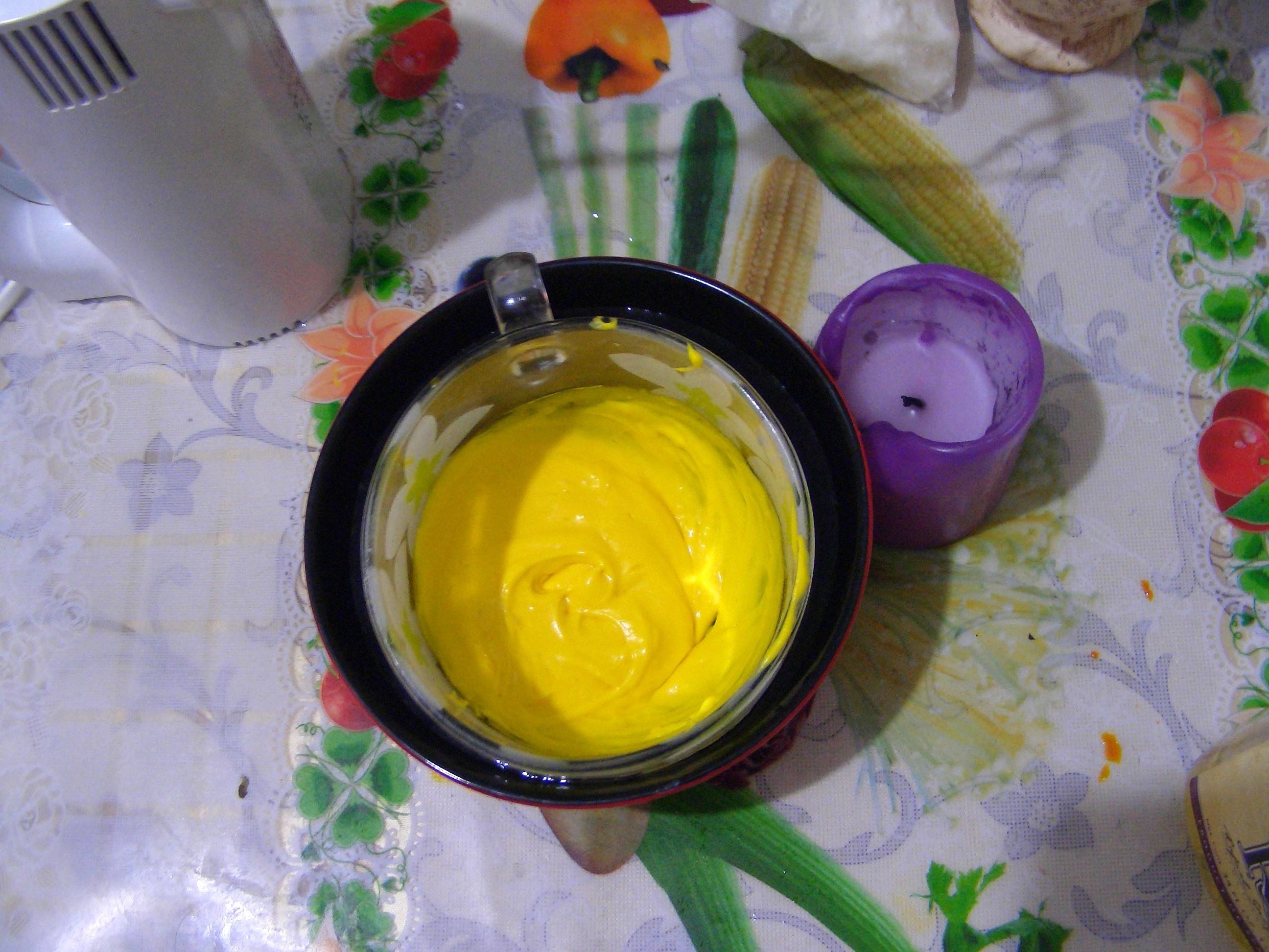 Изготовление крема домашних условиях