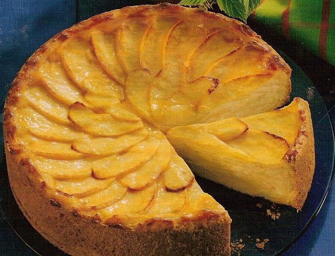 Шарлотка с яблоками на кефире рецепт с пошагово самый воздушный