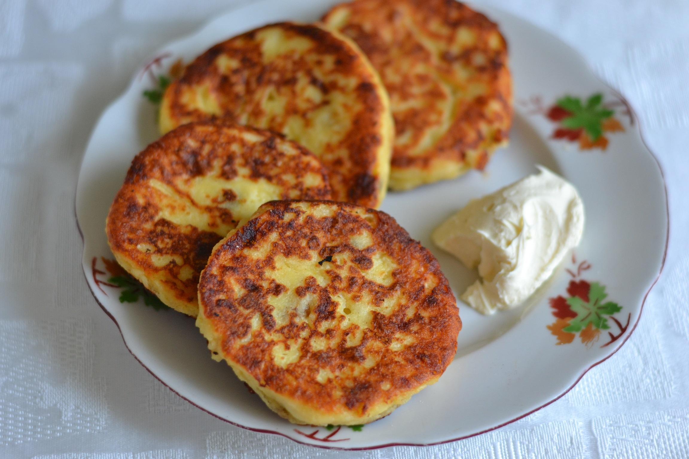 Сырники в духовке с изюмом рецепт пошагово