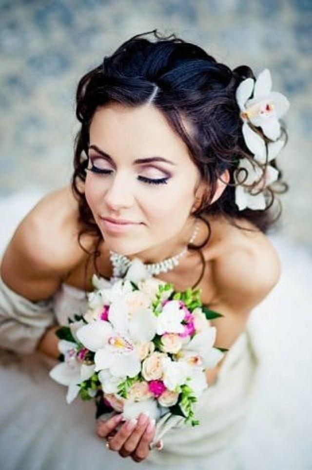 Лучший макияж невесты