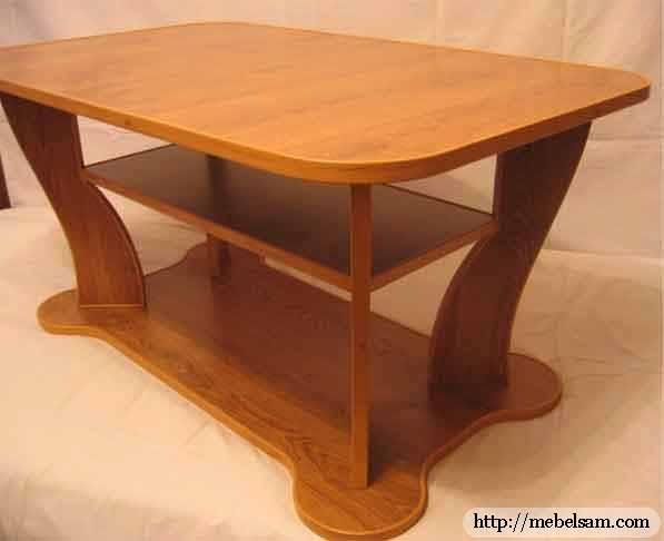 Мебель своими руками дсп