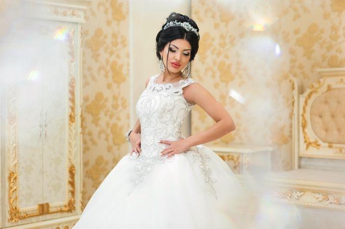 Свадебные платья в дагестане пышные и цены