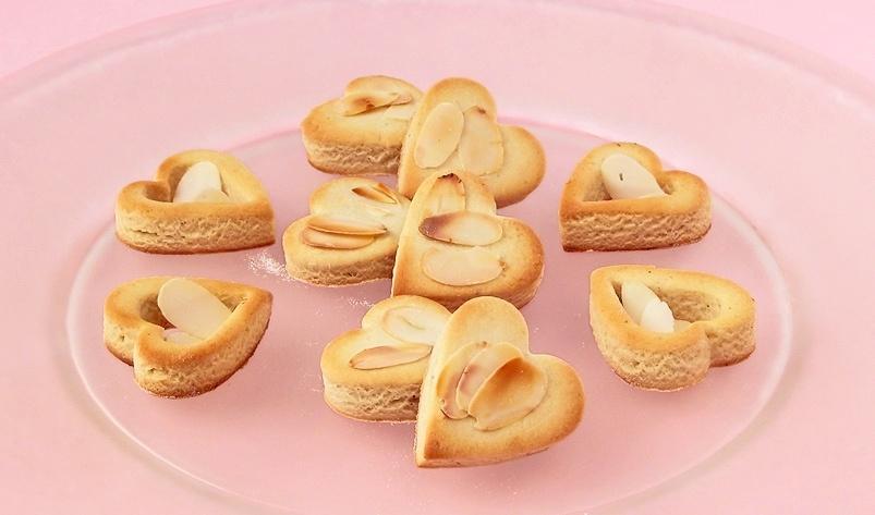 Рецепт мягкого медового печенья