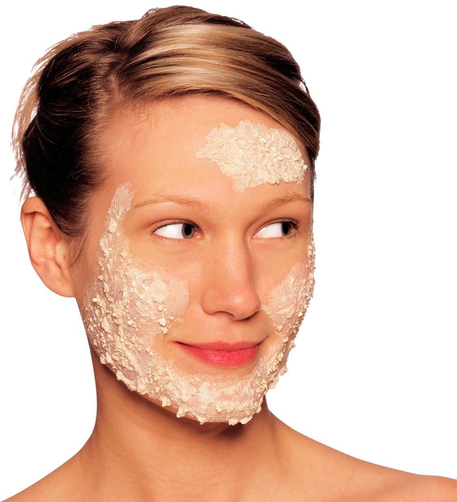 Домашняя и эффективная маска от черных точек в домашних условиях