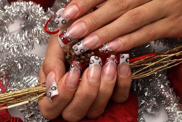 Смотреть новый дизайн ногтей