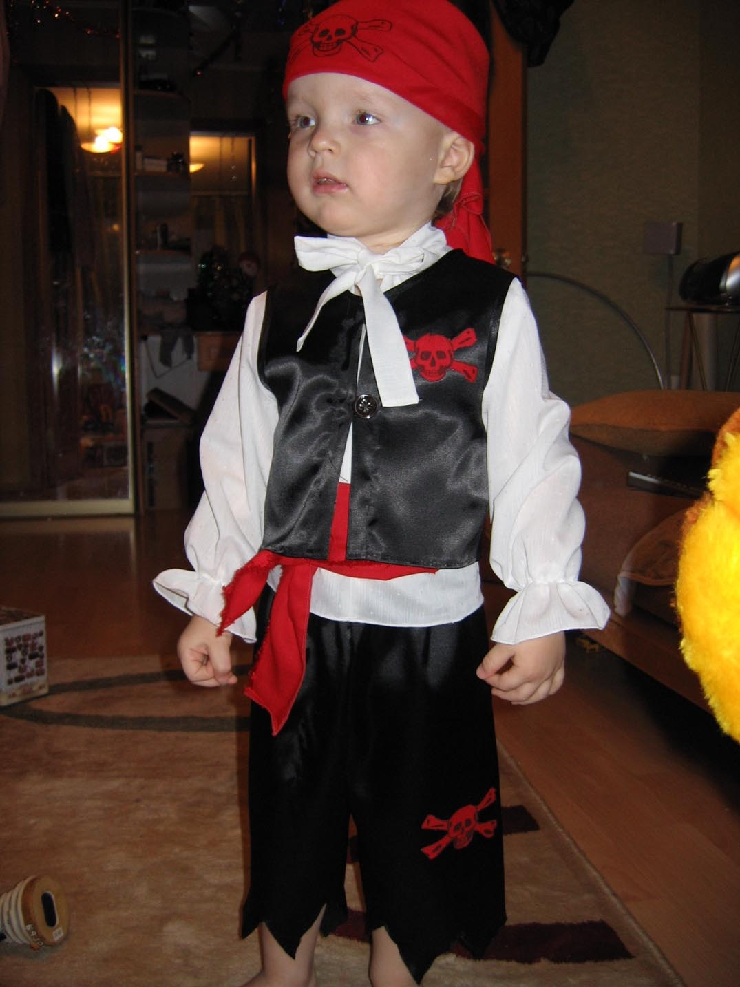 Фото новогодний костюм для мальчика своими руками фото быстро и красиво