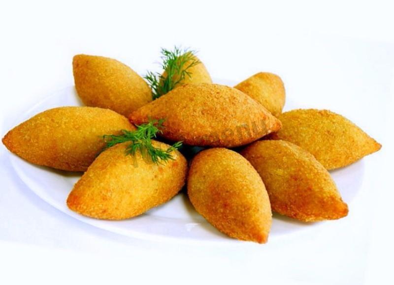 Котлеты по киевски из куриного филе рецепт с фото пошагово
