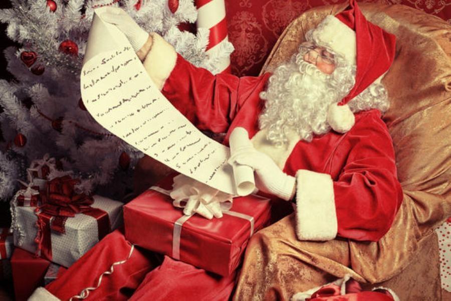 Что подарить деду морозу на новый год своими руками
