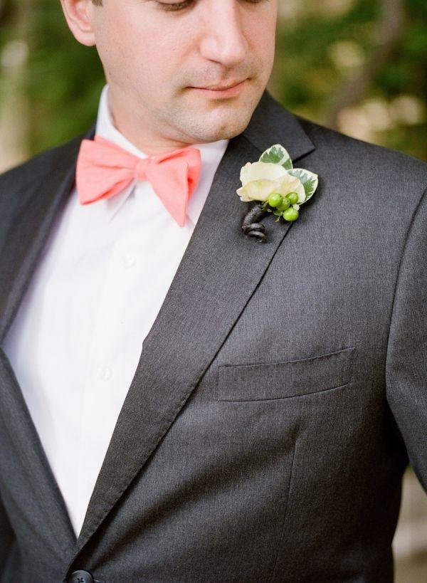 Цвет костюма и галстук фото