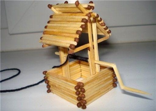 Изделия из дерева своими руками инструкция