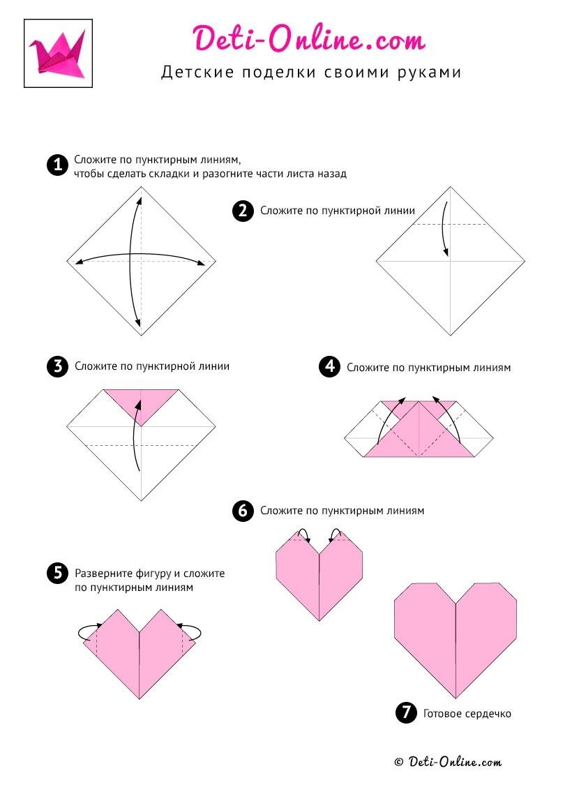 Как легко сделать подделки из бумаги