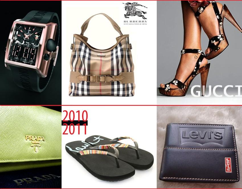 Одежда обувь аксессуары марки