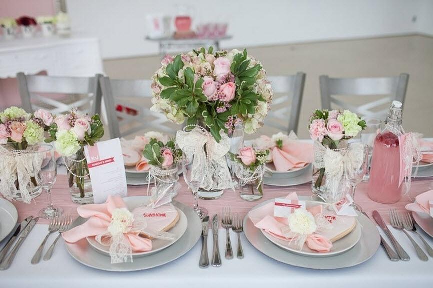Канапеы с фото на свадебный стол
