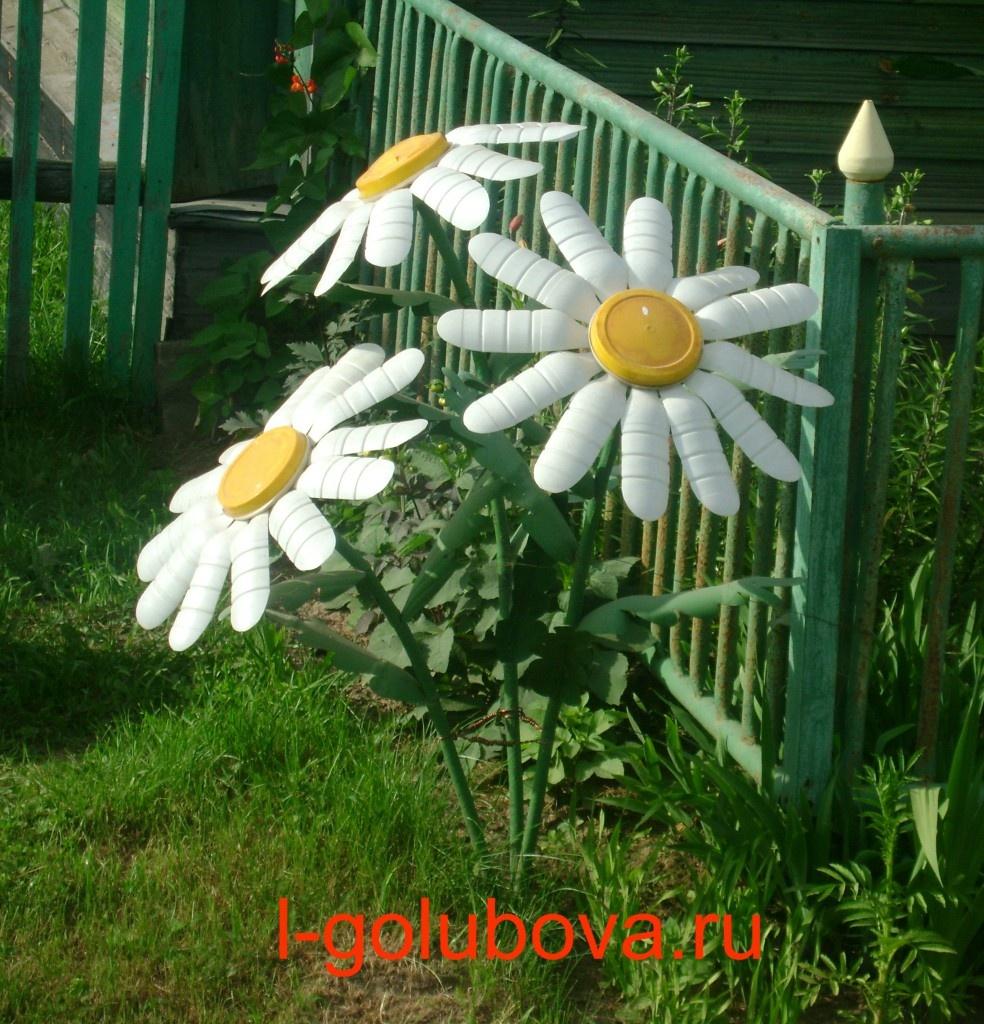 Поделки для огорода картинки