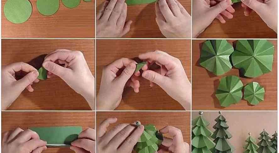 Посмотреть как сделать своими руками