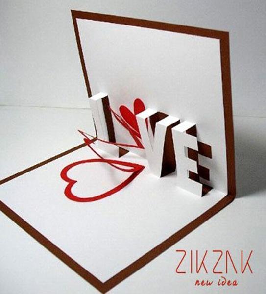 4 д открытки