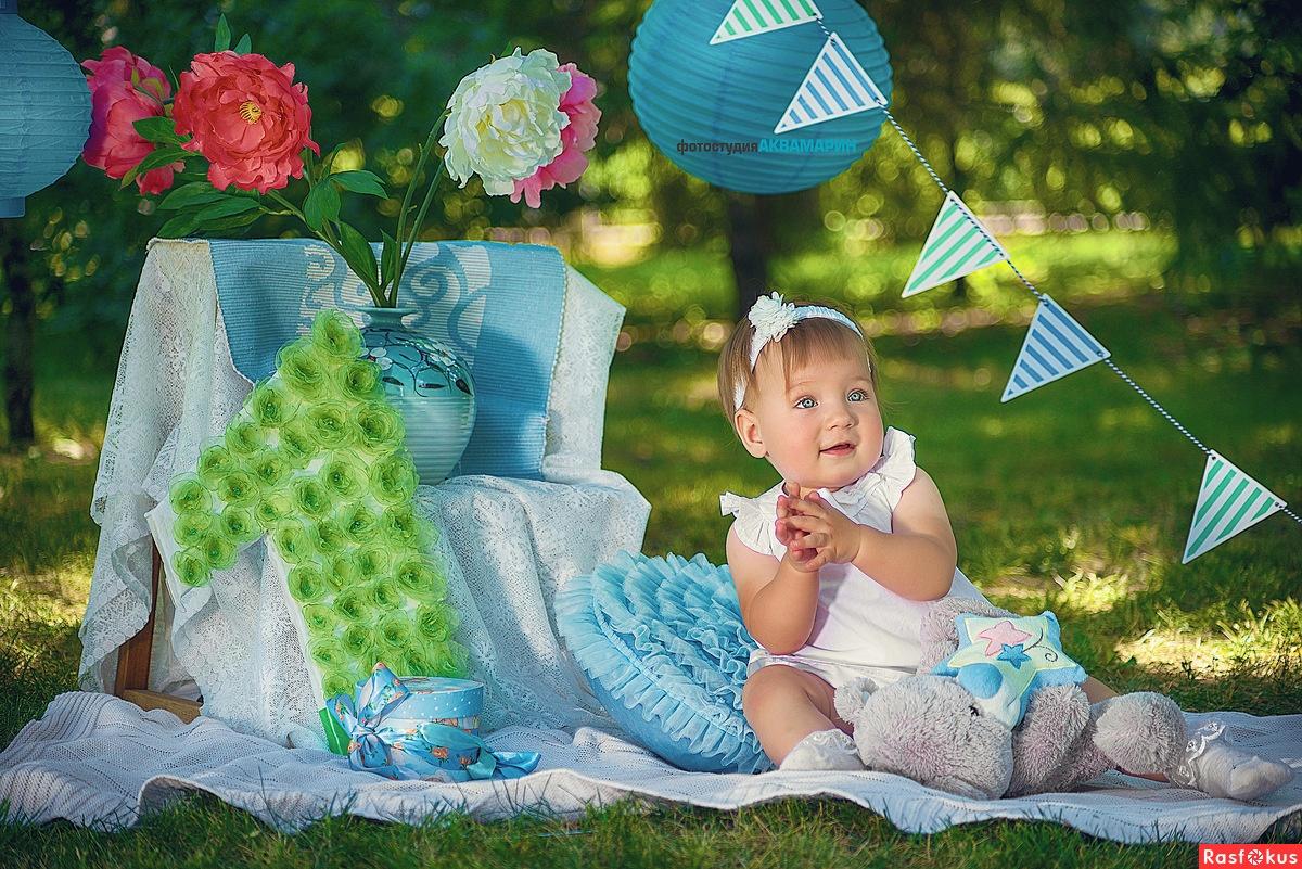 День рождения ребенка на природе идеи фото
