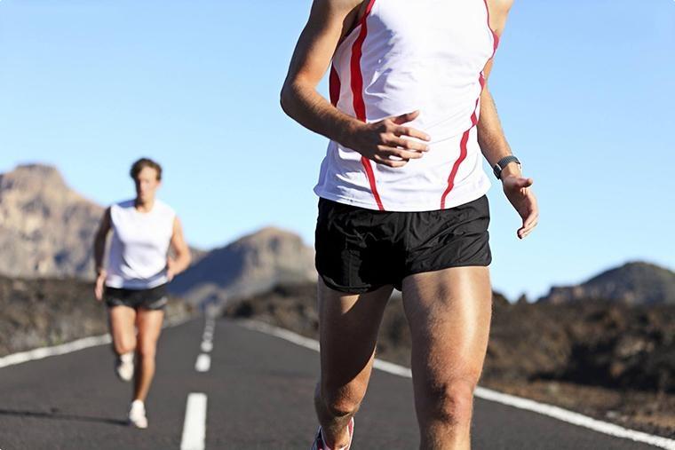 Как влияет бег на потенцию