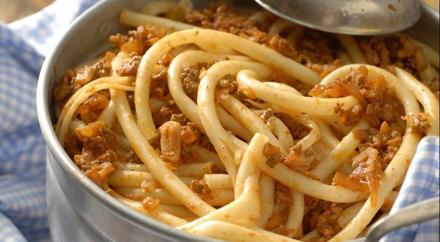 Вкусные макароны пошаговый рецепт с