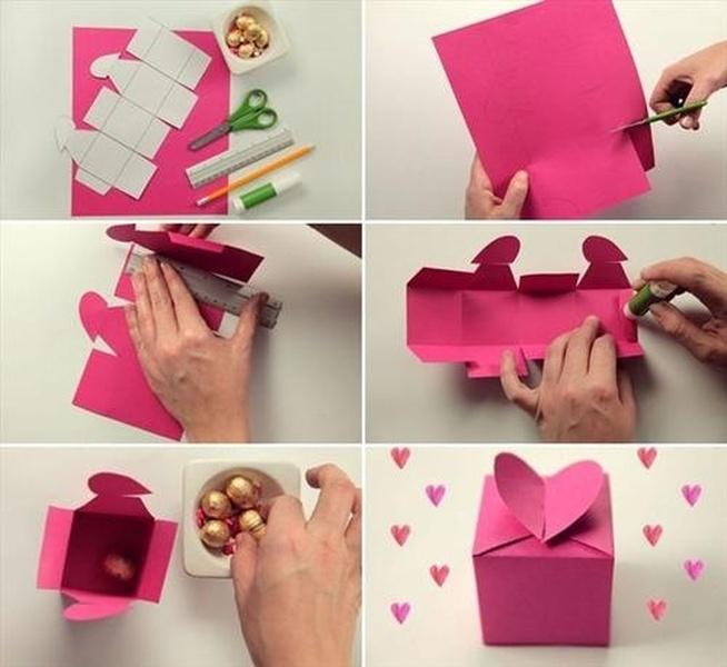 Какой подарок своими руками сделать на новый год