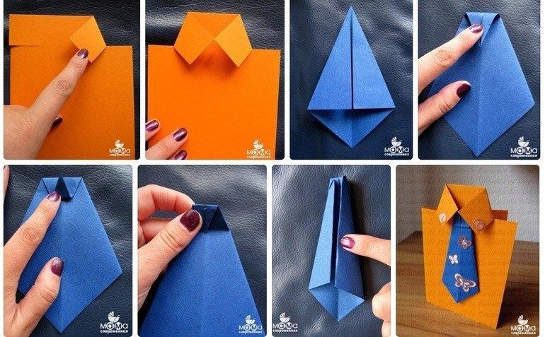 Как сделать поделки своими руками подарок