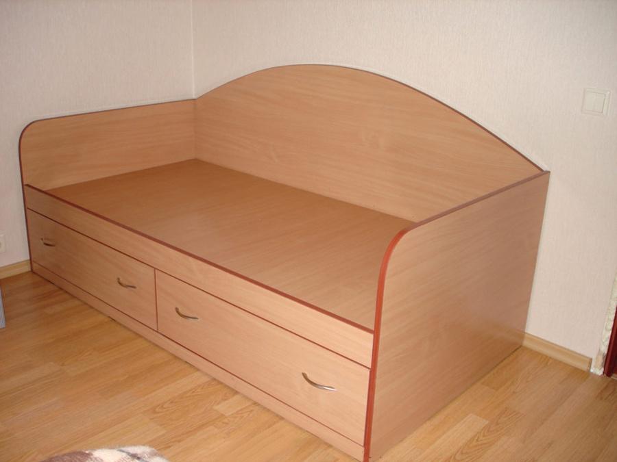 детская кровать из дсп - карточка от пользователя tanya.gaechka9 в Яндекс.Коллекциях