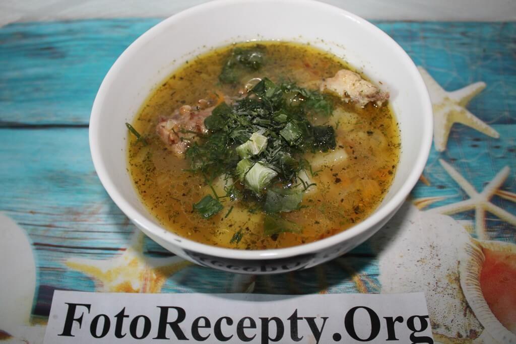 Рецепт вкусного супа с курицей пошаговый рецепт