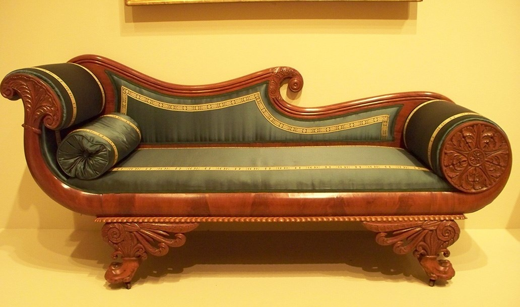 Эксклюзивный диван своими руками
