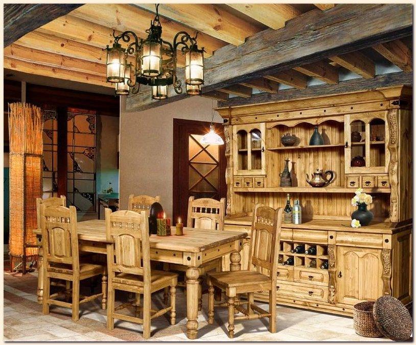 Стиль кантри мебель своими руками