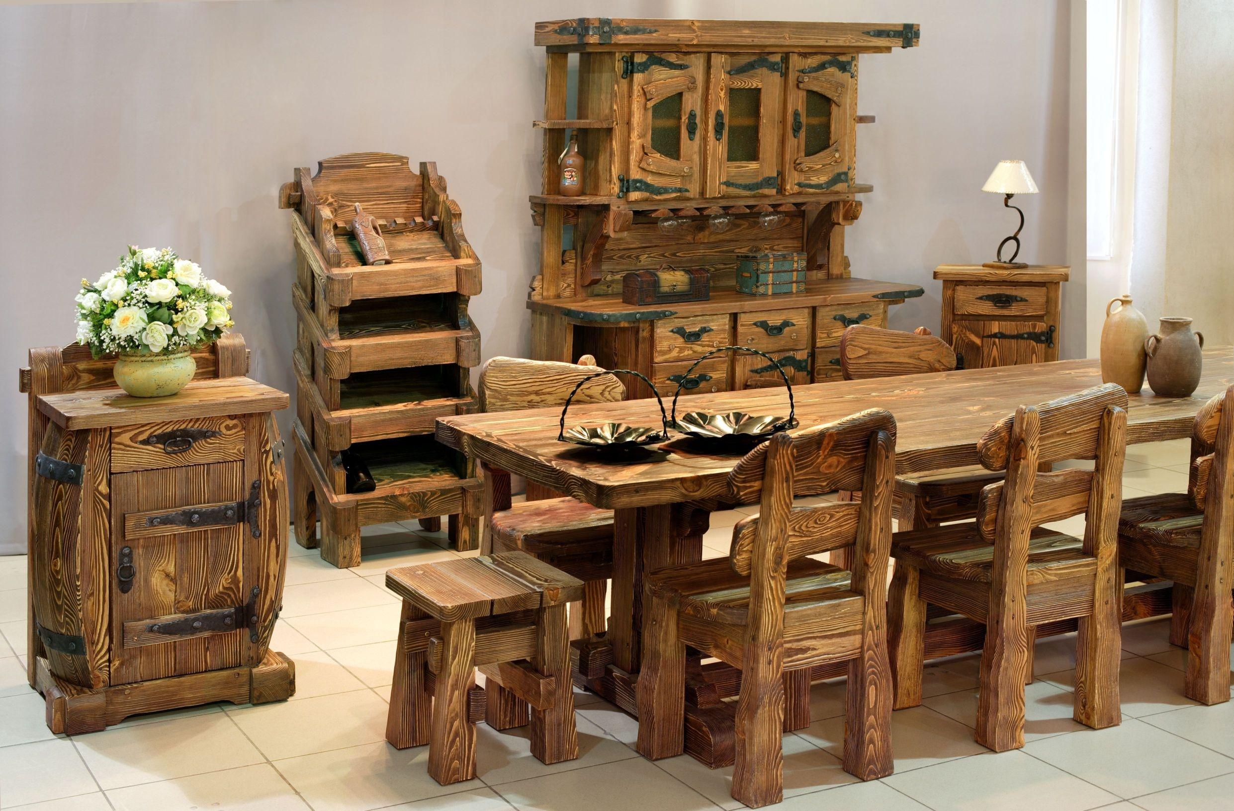 Мебель из состаренного дерева уютный дом + магазин все для д.