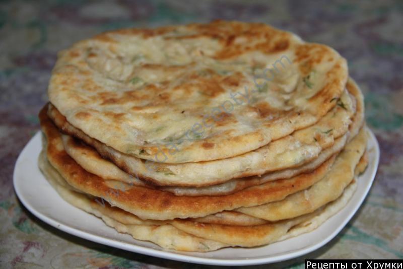 Сырные лепешки рецепт с фото пошагово