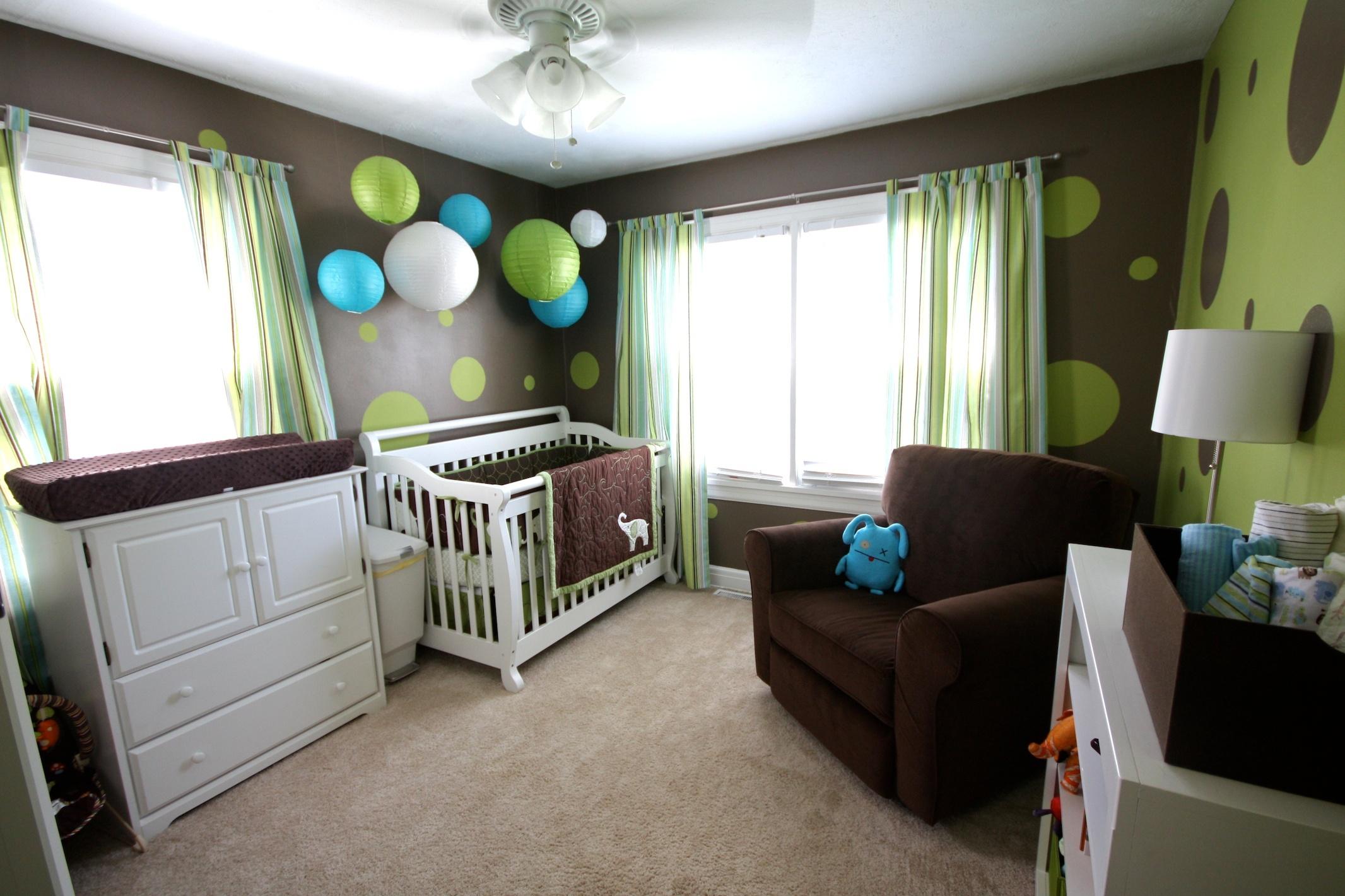 Идеи дизайна для детской комнаты мальчика фото