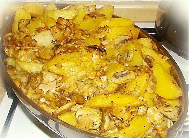 Грудки куриные в духовке с картошкой в духовке рецепт с пошагово