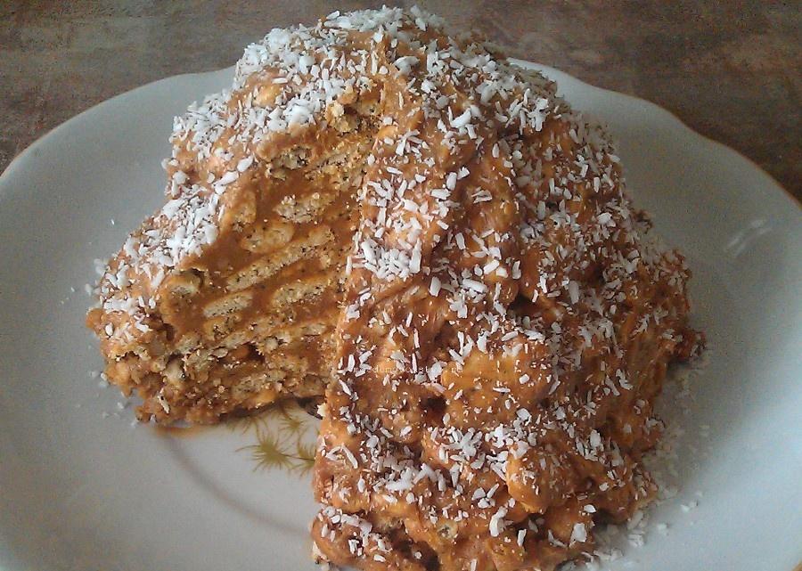 Торт муравейник со сгущенкой рецепт с пошагово в домашних условиях