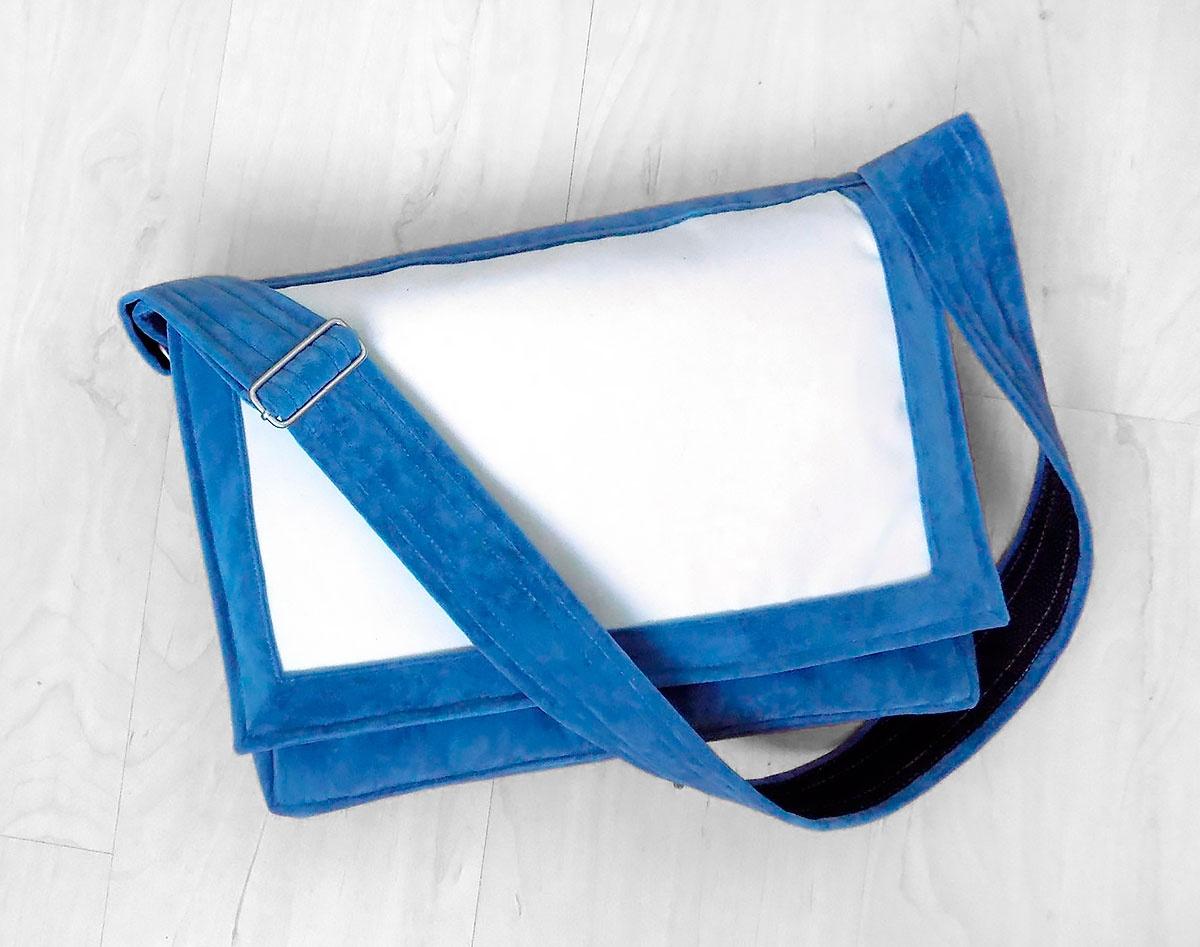 Сшить своими руками сумку для планшета