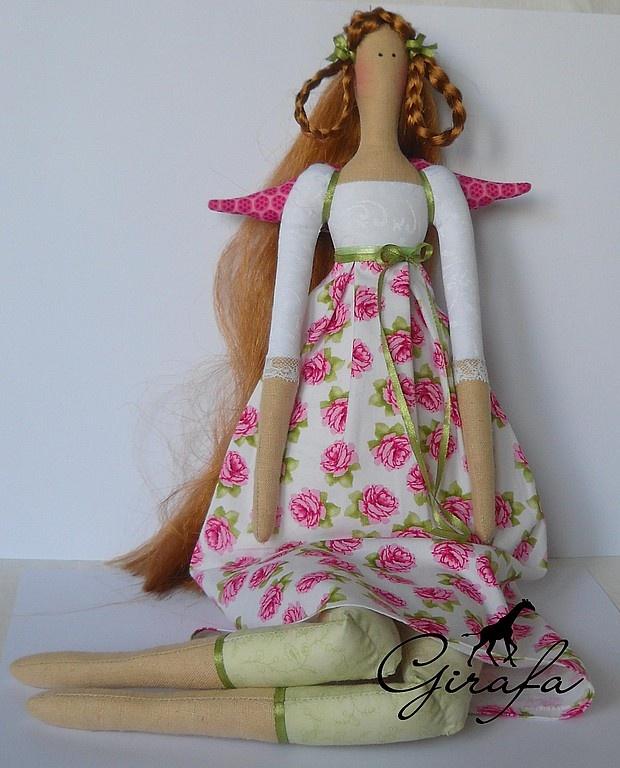 Изготовление кукол своими руками из ткани тильда - карточка от пользователя Марина Кондратюк в Яндекс.Коллекциях