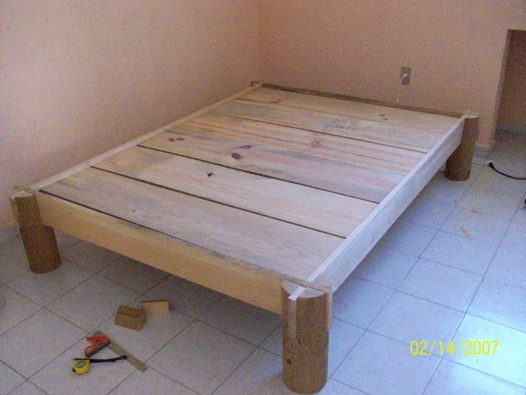 Сделать мебель кровать своими руками