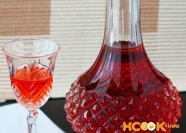 Изготовление домашнего вина из вишни в домашних условиях