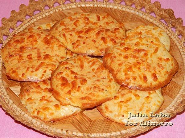 Лепёшки с сыром в духовке рецепт с фото пошагово