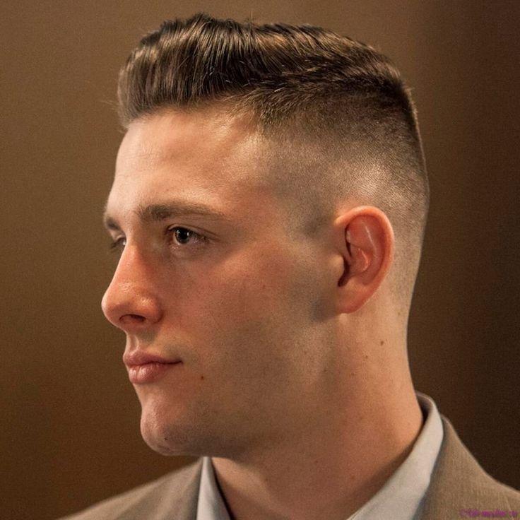 Причёски мужские короткие волосы