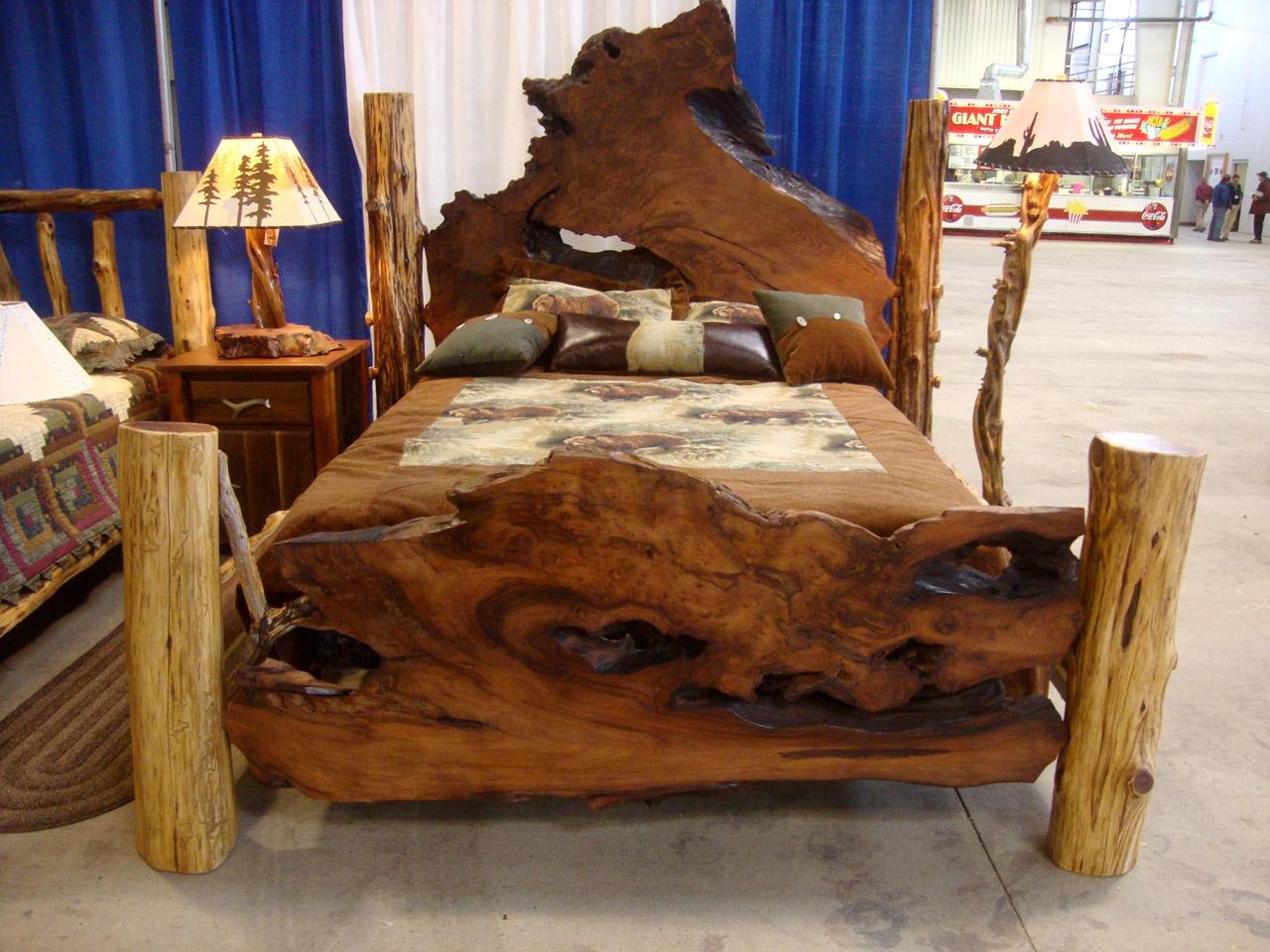 Мебель из своими руками из дерева