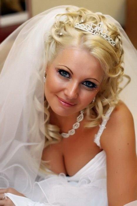 свадебные прически в пинске